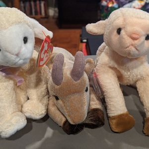Beanie Babies - Farm Bundle for Sale in Fullerton, CA