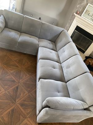 Sectional/couch for Sale in Sanger, CA