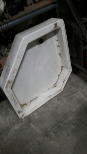 Rv shower pan for Sale in Perris, CA