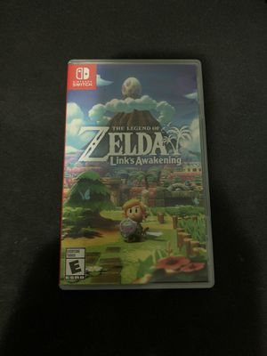 The Legend Of Zelda Links Awakening for Sale in Queens, NY