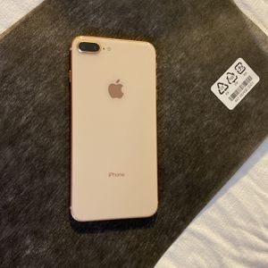 iPhone 8 Plus Unlocked for Sale in Antioch, CA