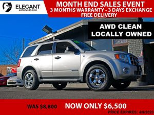 2008 Ford Escape for Sale in Beaverton, OR