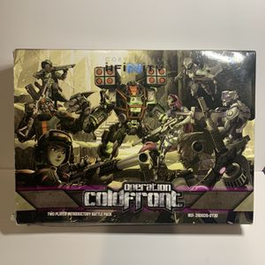 Operation Coldfront War Games for Sale in San Antonio, TX