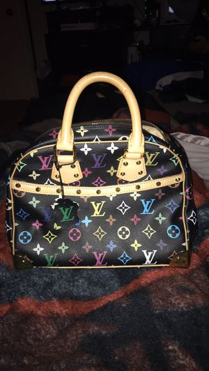 Louie Vuitton Multicolored Handbag for Sale in San Mateo, CA