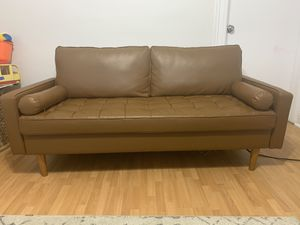 Mid Century Modern Couch for Sale in Brooklyn, NY