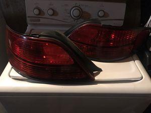 99-02 Toyota Solara OEM Taillights for Sale in Sacramento, CA