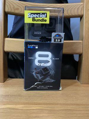 GoPro Hero 8 Black for Sale in New York, NY