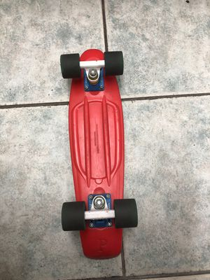 Penny board $40 for Sale in Hollywood, FL