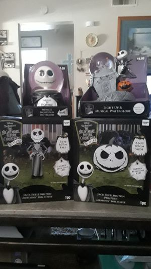 25th anniversary Nightmare Before Christmas Edition for Sale in Columbia, MO