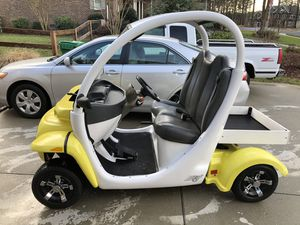 Golf cart 2002 for Sale in King, NC