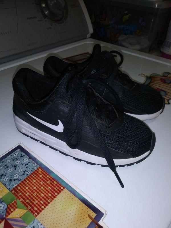 Nike's and Jordan's 10c