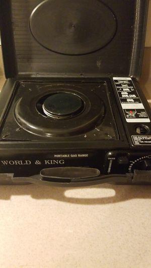 Camp stove for Sale in Winchester, VA
