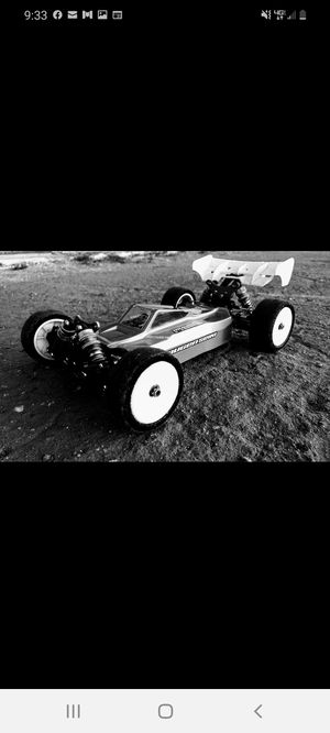 LC RACING LC12B1 for Sale in Apple Valley, CA