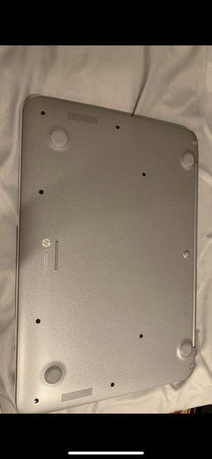 Hp chrome laptop for sale for Sale in Burlington, NJ