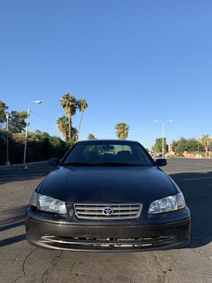 2001 Toyota Camry for Sale in Glendale, AZ