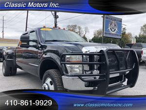 2008 Ford F-350 for Sale in Finksburg, MD