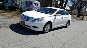 2012 Hyundai Sonata GLS for Sale in Hudson, MA