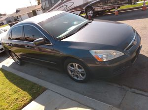 Honda accord automstico 2007 for Sale in Anaheim, CA