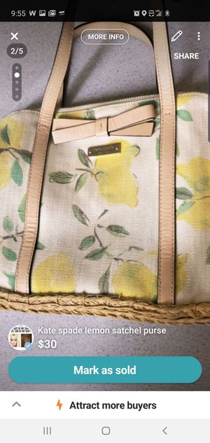 Lot of Kate spade purses for Sale in Lakewood, CO