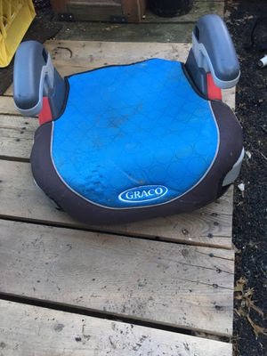 Graco booster seat for Sale in Columbus, OH