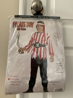 Pirate costumes $5 each for Sale in Severn, MD