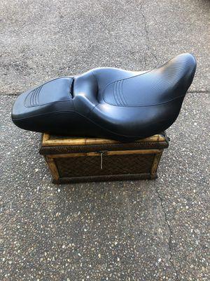 Harley Davidson Street Glide Seat. for Sale in Hendersonville, TN