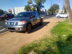 2015 Nissan Titan for Sale in Phoenix, AZ