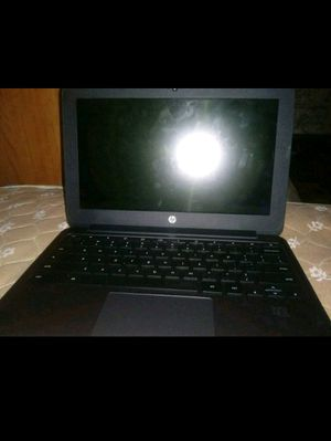 Hp chromebook for Sale in Wickliffe, OH