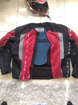Joe rocket motorcycle fit for Sale in Marietta, GA