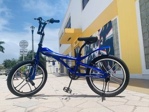 "20"" BMX Bicycle fat tire for Sale in Palm Springs, FL"