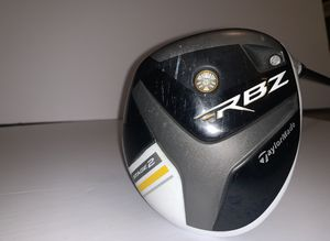 Taylormade RBZ Stage 2 Rocketfuel 50 Golf Club for Sale in Naperville, IL
