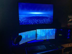 pc setup PM me for questions for Sale in Frederick, MD
