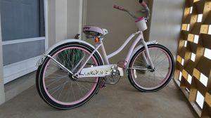 Cruiser bike 24 inch wheels for Sale in Oakland Park, FL