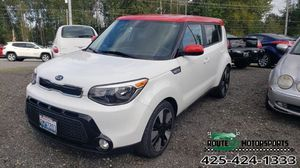 2016 Kia Soul for Sale in Bothell, WA