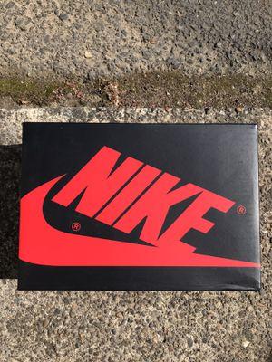 Air Jordan 1 Retro OG for Sale in Portland, OR