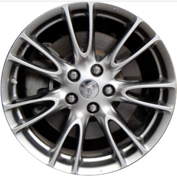 """2006 Acura Tl For Sale In Kent Wa: Stock 18"""" G37 Rims For Sale In Kent, WA"""