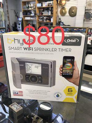 B hyve sprinkler timer for Sale in Whittier, CA