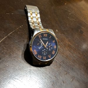 Guess Timepiece Watch for Sale in Rochester, MI