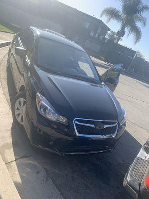 2016 Subaru Impreza for Sale in Chino, CA