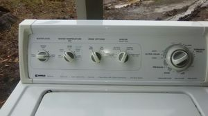 Kenmore 80 series washer for Sale in Hazelwood, MO