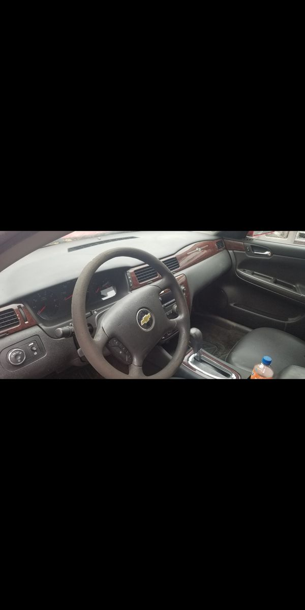 2010 Chevy Impala 152345 Miles, Ready To Go!!!!