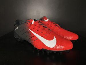 Nike football cleat size 11.5 for Sale in Woodbridge, VA