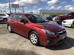 2013 Subaru Impreza Wagon for Sale in Beaverton, OR