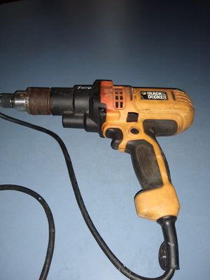 Black and Decker hammer drill for Sale in Windsor, SC