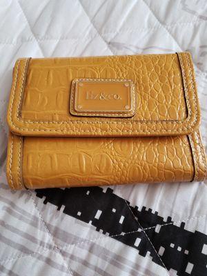 Liz &co wallet ladyz for Sale in Universal City, CA