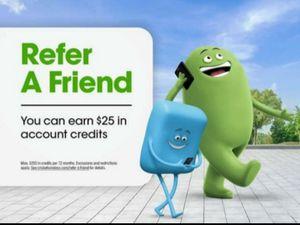Refer a Friend for Sale in Burlington, NC