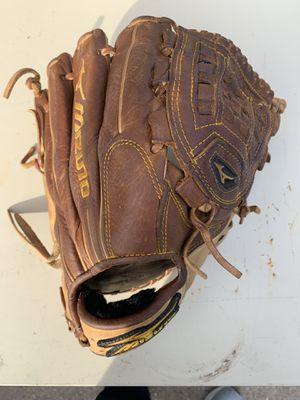 Mizuno classic pro soft 12 inch baseball glove for Sale in Carrollton, TX