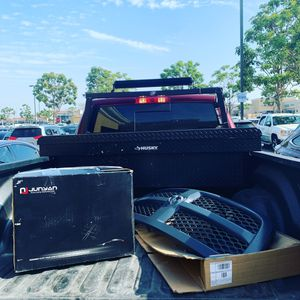 Truck parts for a 2018 Ram 1500 for Sale in Rolling Hills, CA