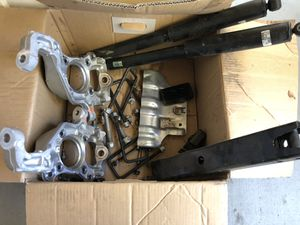 2015-2018 FORD OEM PARTS for Sale in San Antonio, TX