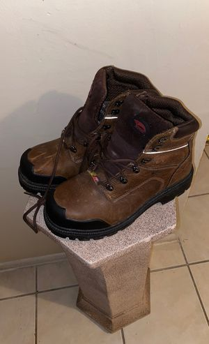 Avenger Work Boots for Sale in Lauderdale Lakes, FL